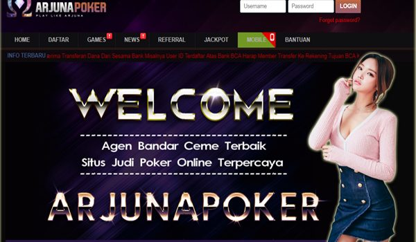 Poker Online - The Future Of Specialist Poker